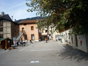 Cour 9
