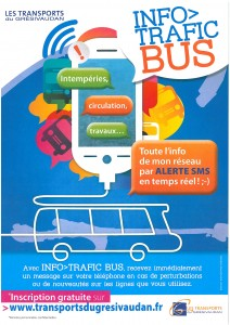 INFO TRAFIC BUS